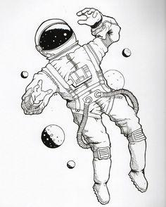 236x294 Astronaut