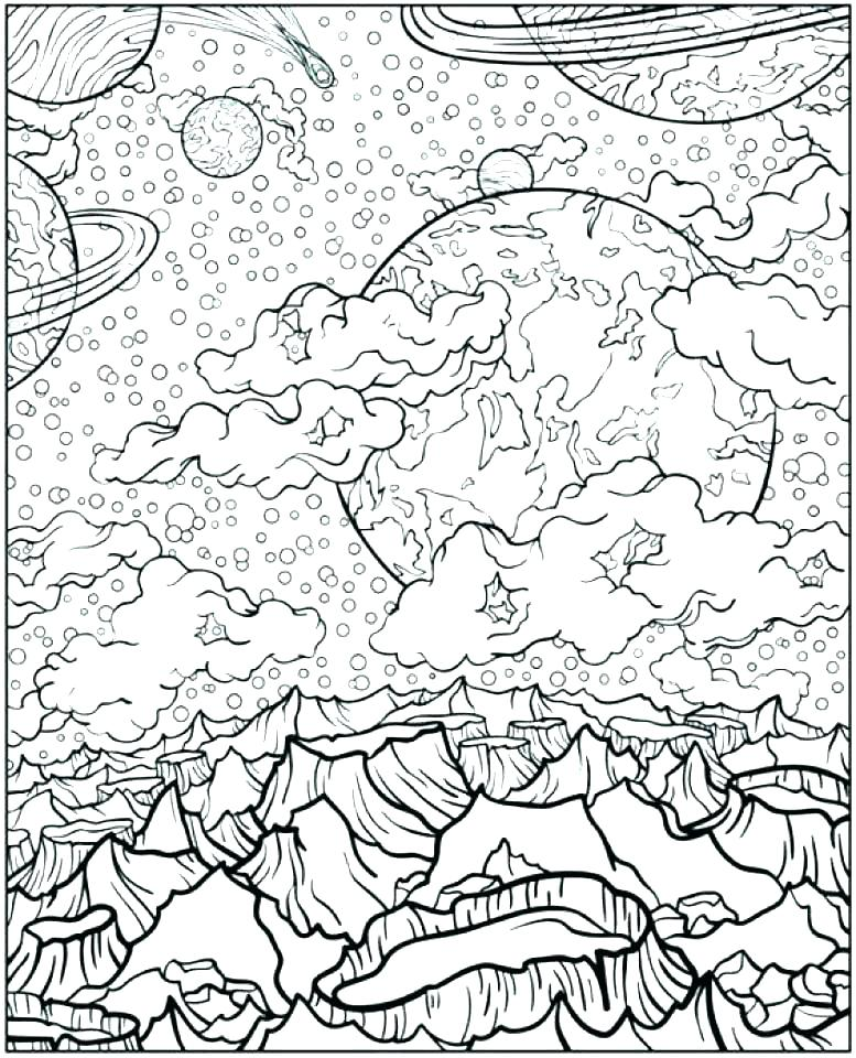 777x960 Space Coloring Page Space Shuttle Coloring Pages Print 1table.co