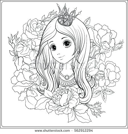 450x470 Princess Crown Coloring Page Crown Coloring Sheet Pictures Crown