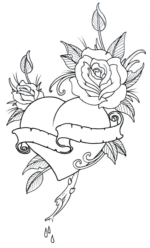 Outline Drawing Online at GetDrawings | Free download
