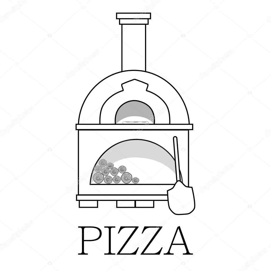 Oven Drawing At Getdrawings Com Free For Personal Use