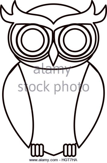 354x540 Owl Cartoon Vector Vectors Stock Photos Amp Owl Cartoon Vector
