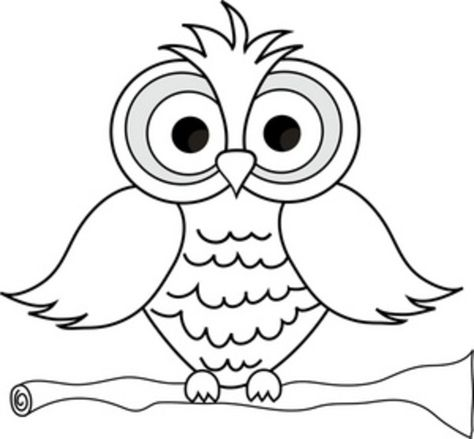 474x439 How To Draw A Owl Step 6 Art Owl, Owl Drawings