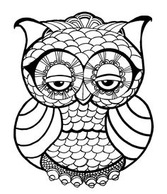 236x275 Owls Embroidery Patterns Owls Embroidery Patterns