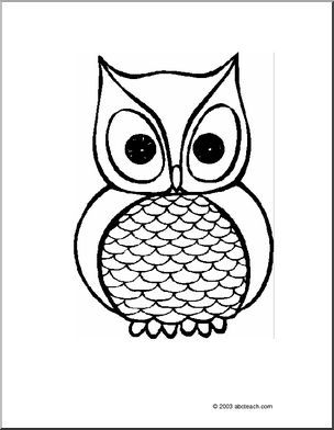 Owl Design Drawing At Getdrawings Com Free For Personal Use Owl