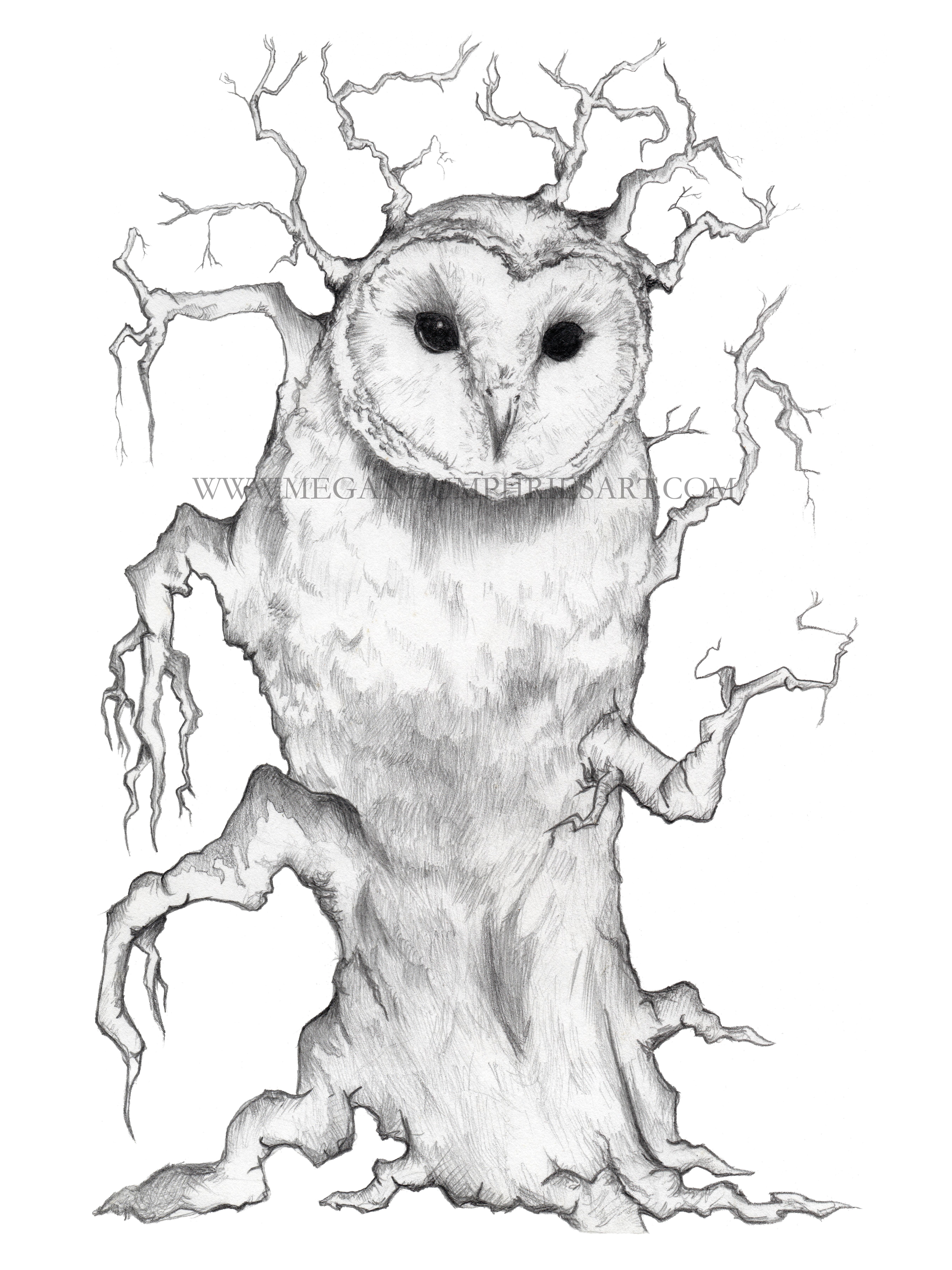 5400x7200 Megan Humphries Art Wildlife Drawings And Paintings