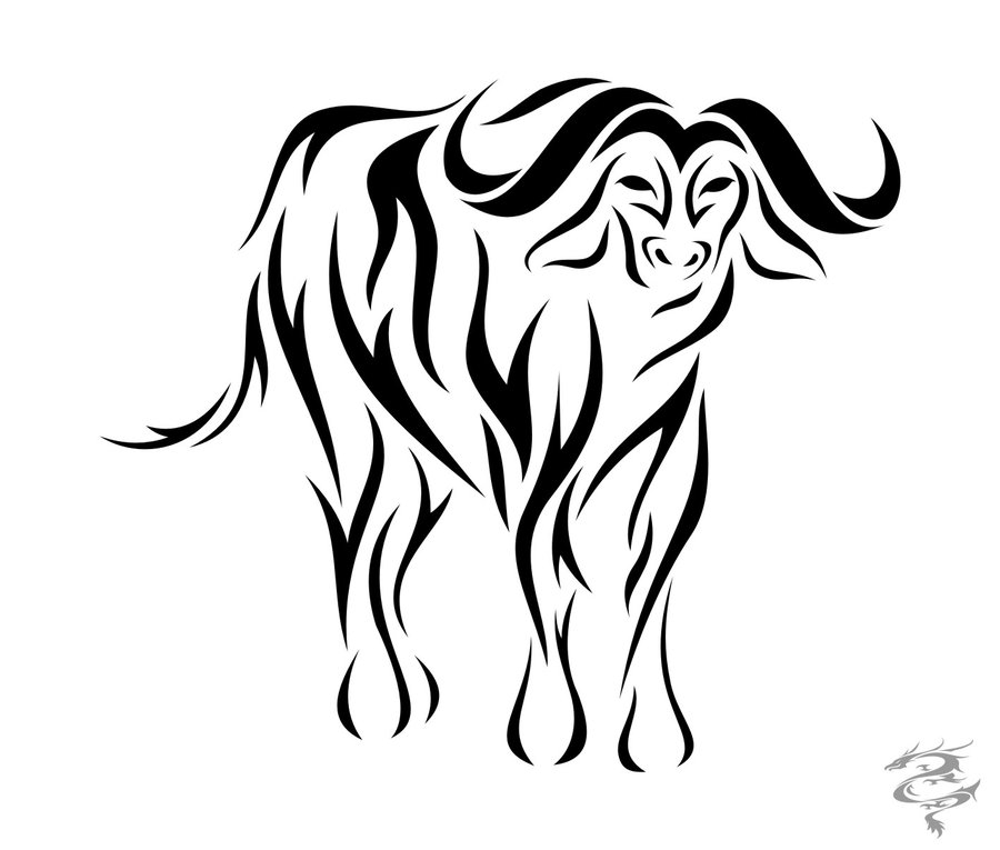 Ox Drawing at GetDrawings com | Free for personal use Ox