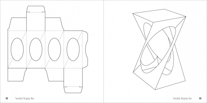 Packaging drawing at free for personal for Adobe illustrator packaging templates