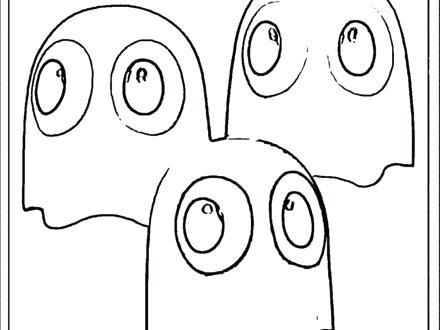 Beste Pac Man Zeichen Malvorlagen Galerie - Ideen färben - blsbooks.com