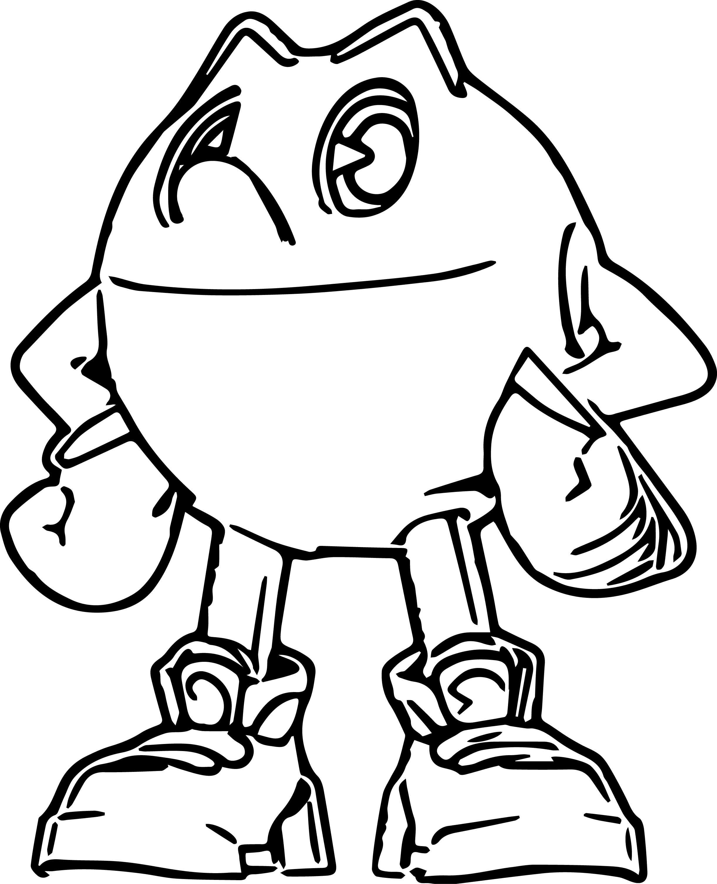 2443x3012 Huge Gift Pacman Coloring Pages Pac Man Printable Image