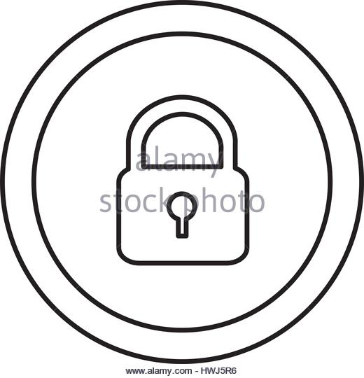520x540 Round Padlock Stock Photos Amp Round Padlock Stock Images