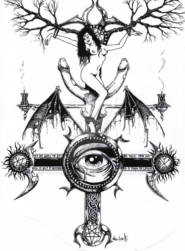 Pagan Drawing At Getdrawings Free For Personal Use Pagan