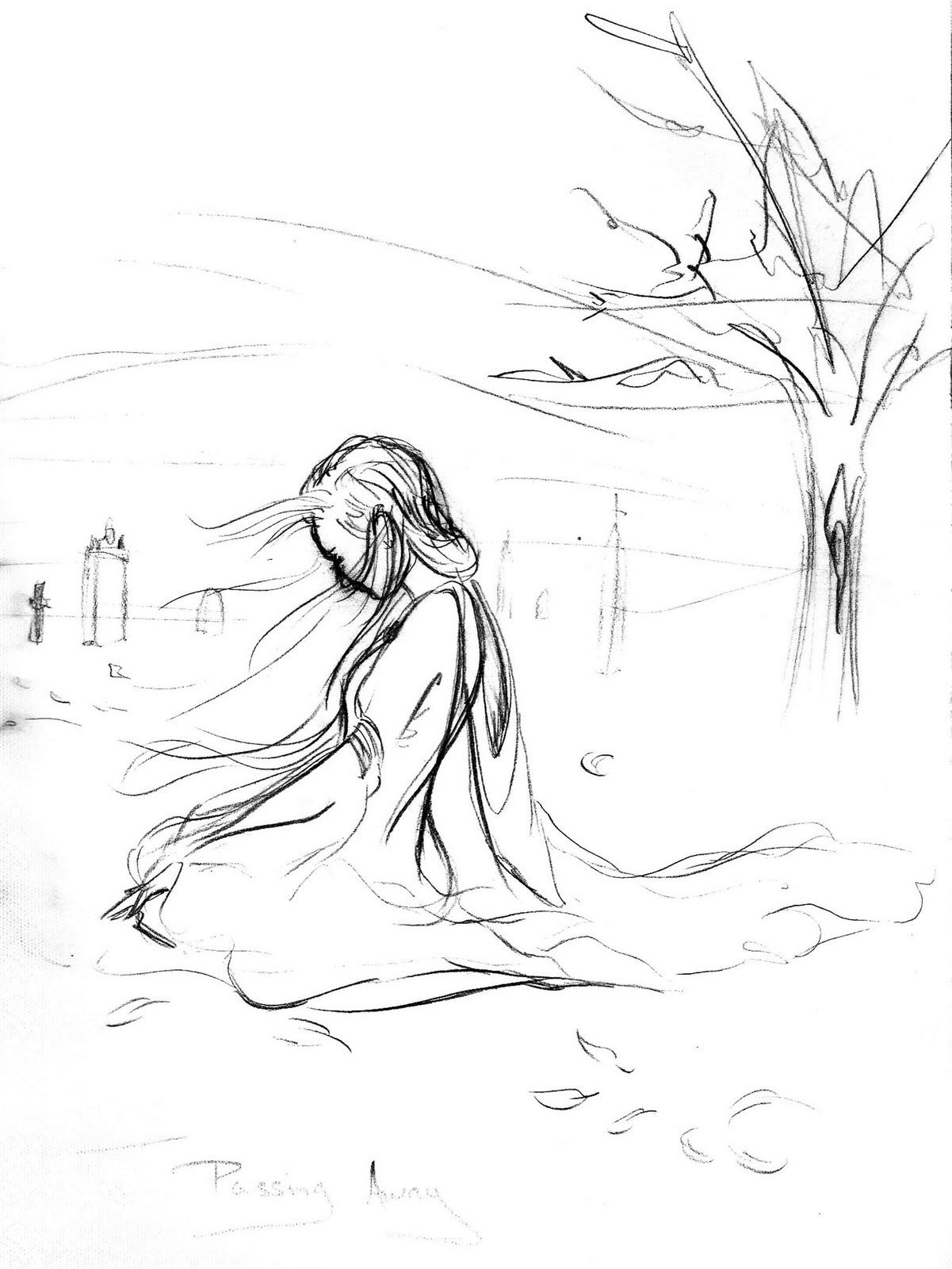 1201x1600 The Dreamer's Imagination Digital Illustration Alera