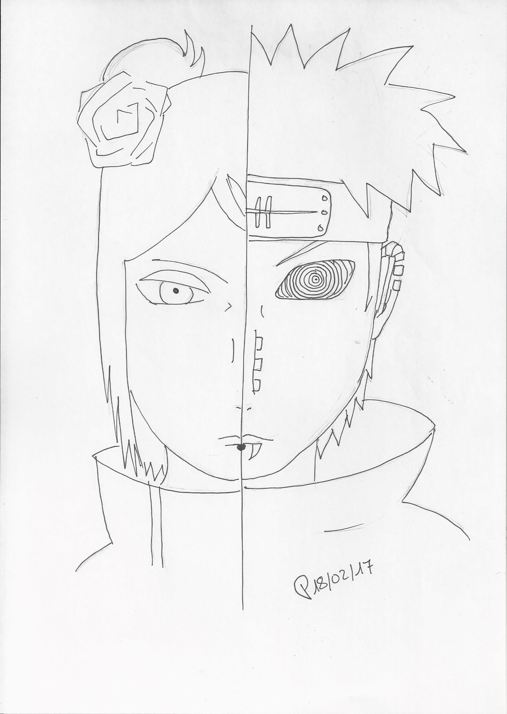 1660x2338 Naruto
