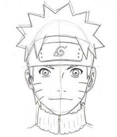 236x275 Drawing Naruto Step By Step 13 Naruto Uzumaki