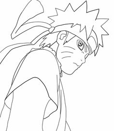 236x271 How To Draw Boruto Uzumaki From Naruto Step 09 Projects To Try