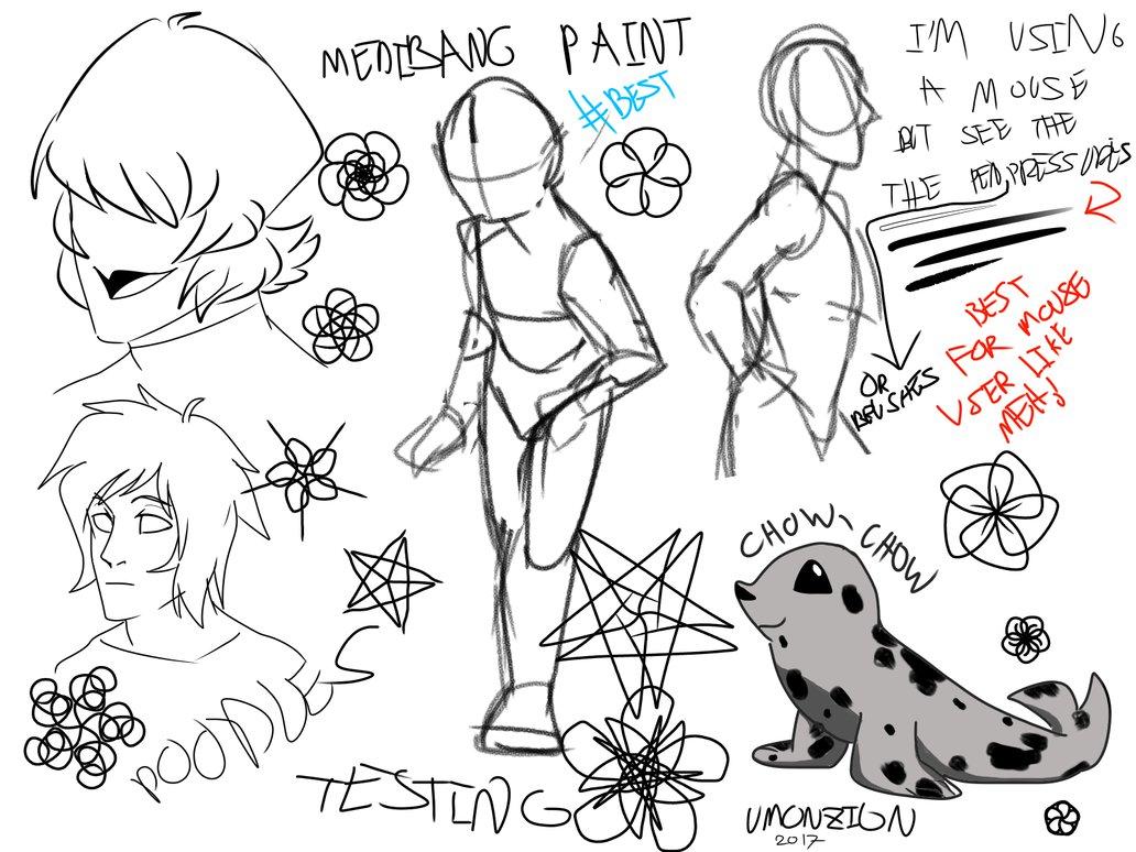 1032x774 Praise Medibang Paint Pro By Umonxion