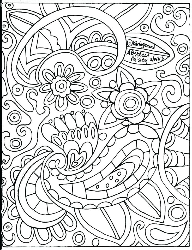 736x958 Patterns Coloring Pages Coloring Pages Designs Patterns Paisley