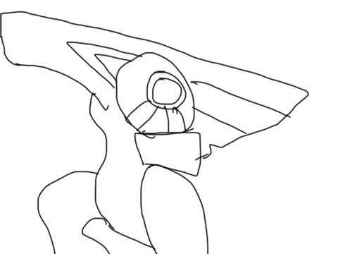 480x360 Palkia And Shiny Ray Speed Draw!
