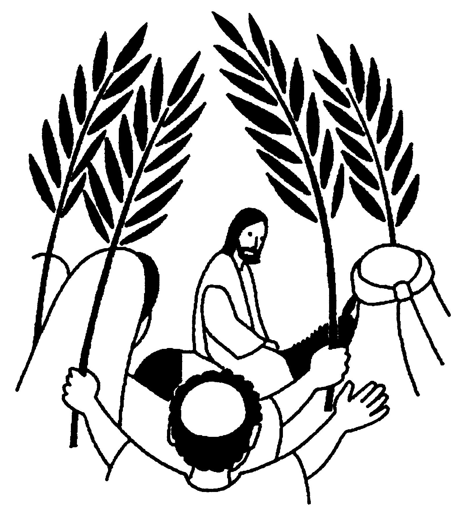 1594x1795 Palm Sunday