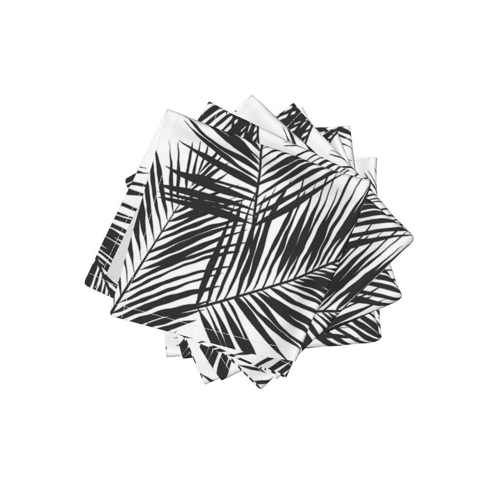 1024x1024 Palm Leaves