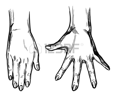 450x389 Vector Illustration Of A Hand Finger Pointing Directly On You