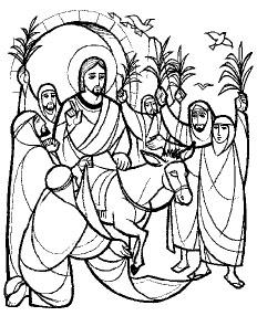 232x286 Lectio Divina Palm Sunday (A)ficial Website