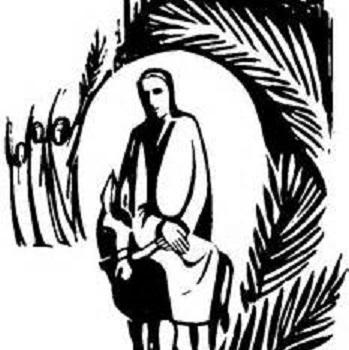349x350 Palm Sunday St. Anne Catholic Church Pensacola, Fl