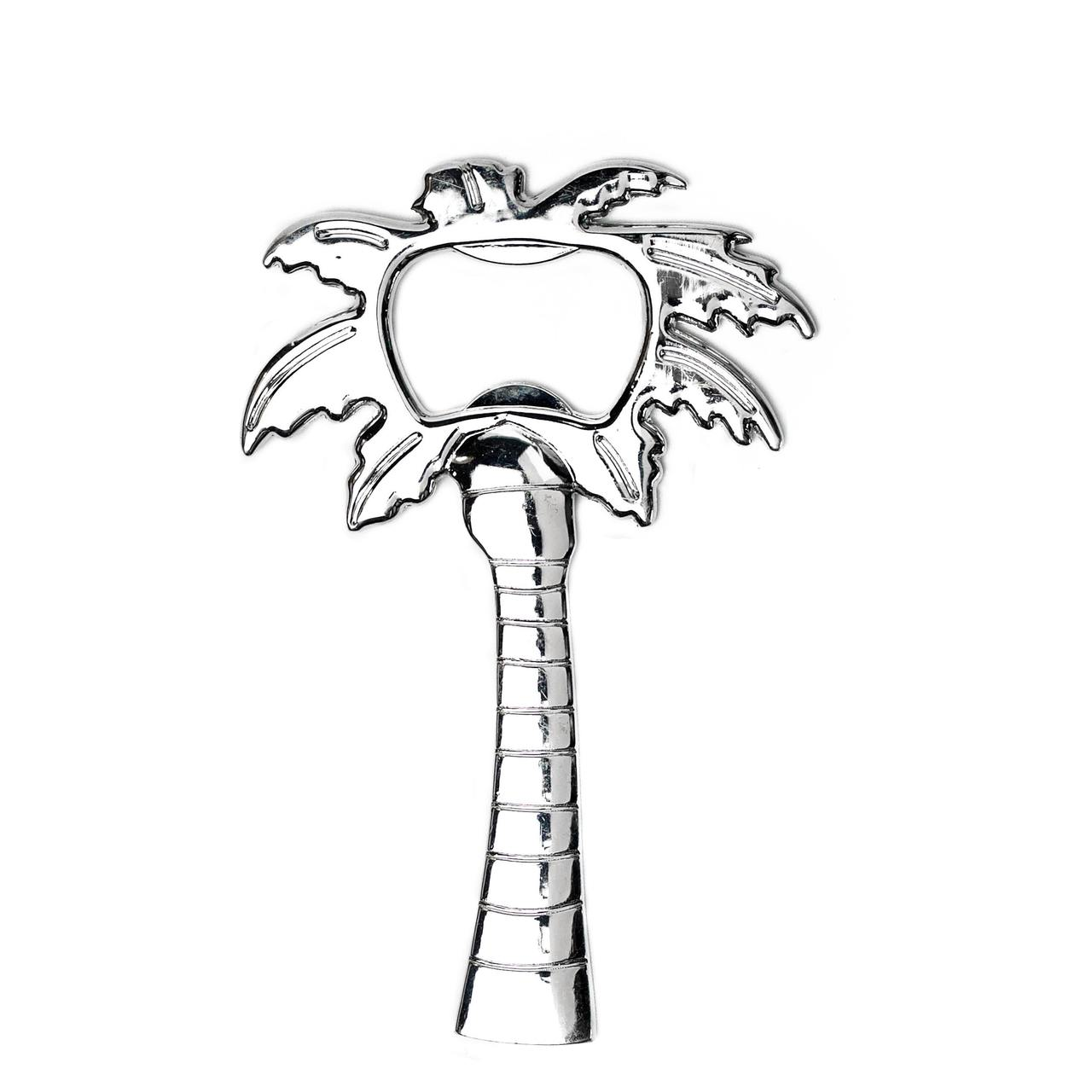1280x1280 Palm Tree Bottle Opener Poseidon's Place