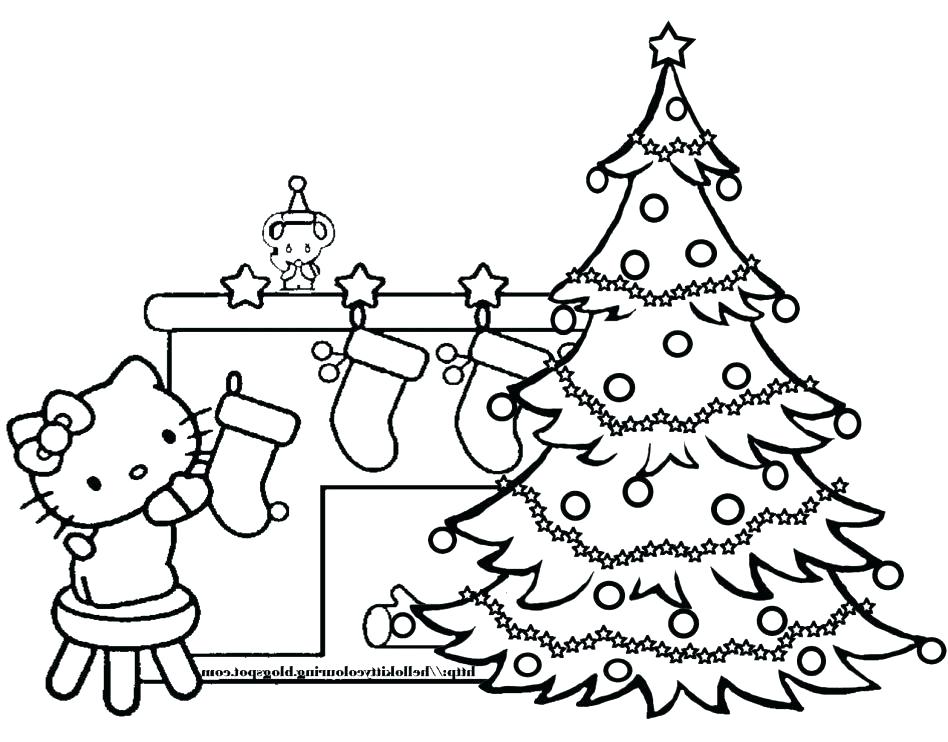 948x742 Palm Tree Coloring Pages Genesisar.co