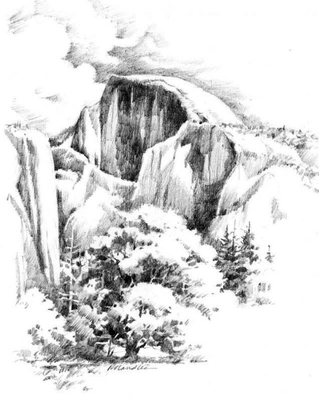 1024x1286 California Sketchbook Roland Lee