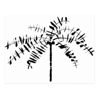 324x324 Palm Tree Drawing Gifts On Zazzle