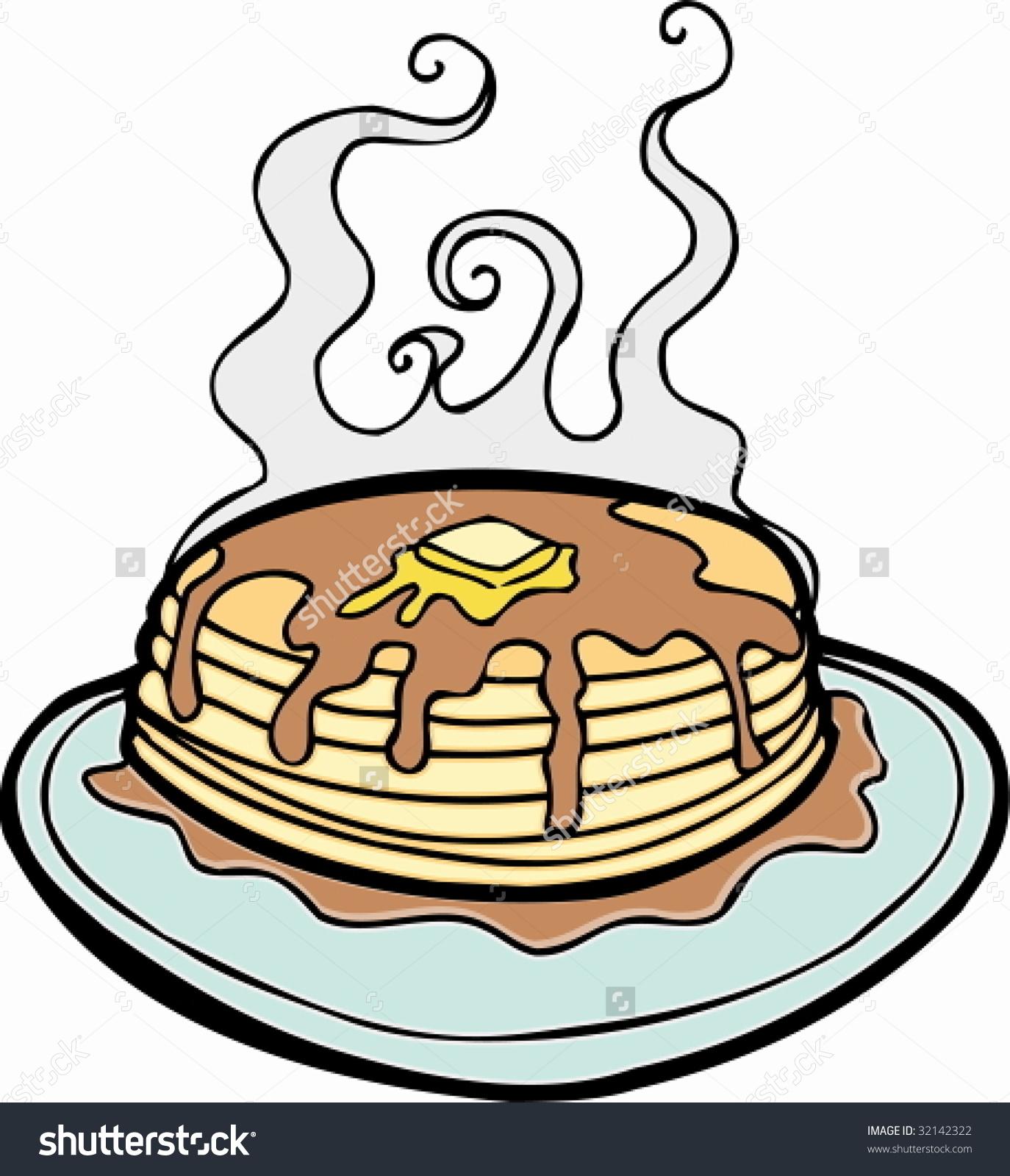 1374x1600 Download Pancake Cartoon