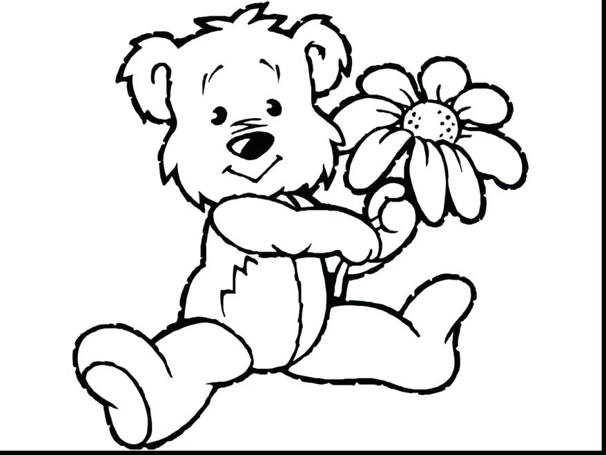 878x659 Panda Bear Coloring Pages Print Draw A Best Coloring Disney Book