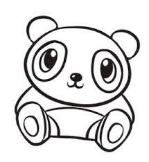 215x234 Image Result For Cute Drawings Of Pandas Doodles Drawings