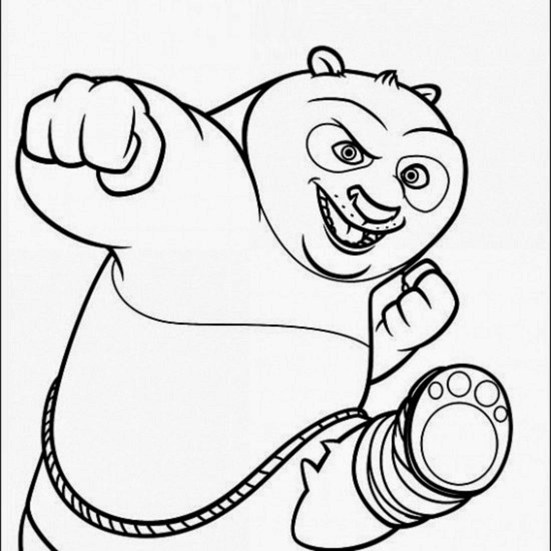 1100x1100 Colours Drawing Wallpaper Kung Fu Panda Colour Drawing Hd Wallpaper