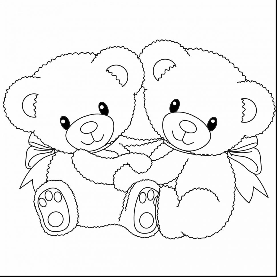 970x970 Coloring Pages Coloring Pages Draw A Panda Bear 30 Animal