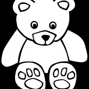 300x300 Adult Cute Bear Drawings Cute Bear Drawings. Cute Bear Drawing