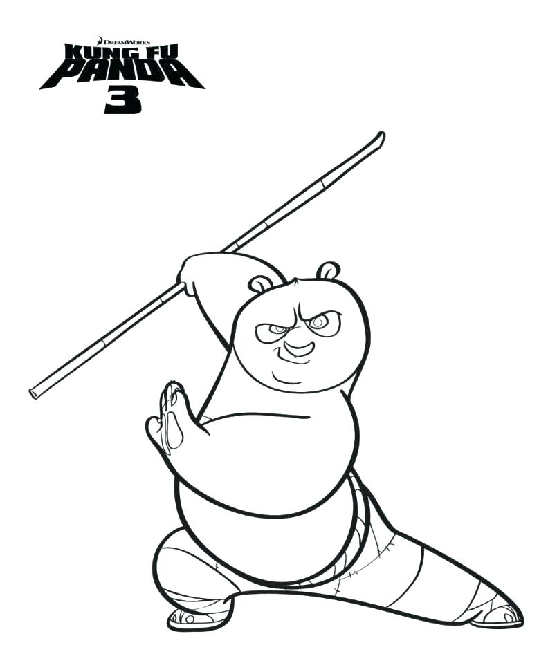 792x972 Coloring Panda Free Panda Coloring Pages For Kids Panda Bears