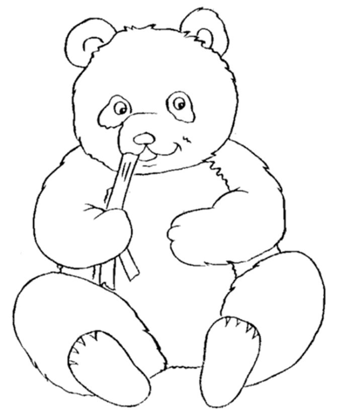 670x820 Drawing How To Draw A Baby Panda Face In Conjunction With
