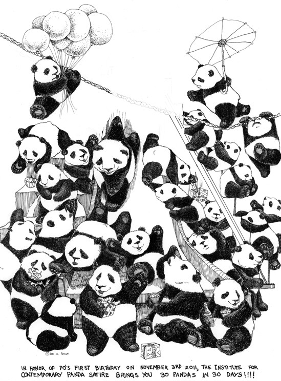 549x744 I Can Hardly Stand The Wait, Pandas Don'T Be Late .