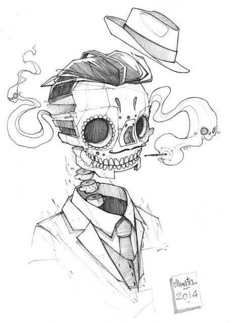 466x640 43 Best Joker Tattoo Outlines Images On Joker Tattoos