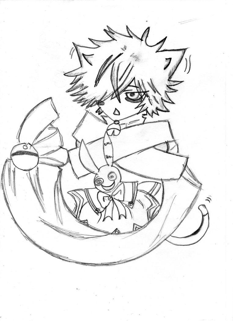 762x1048 Cheshire Cat