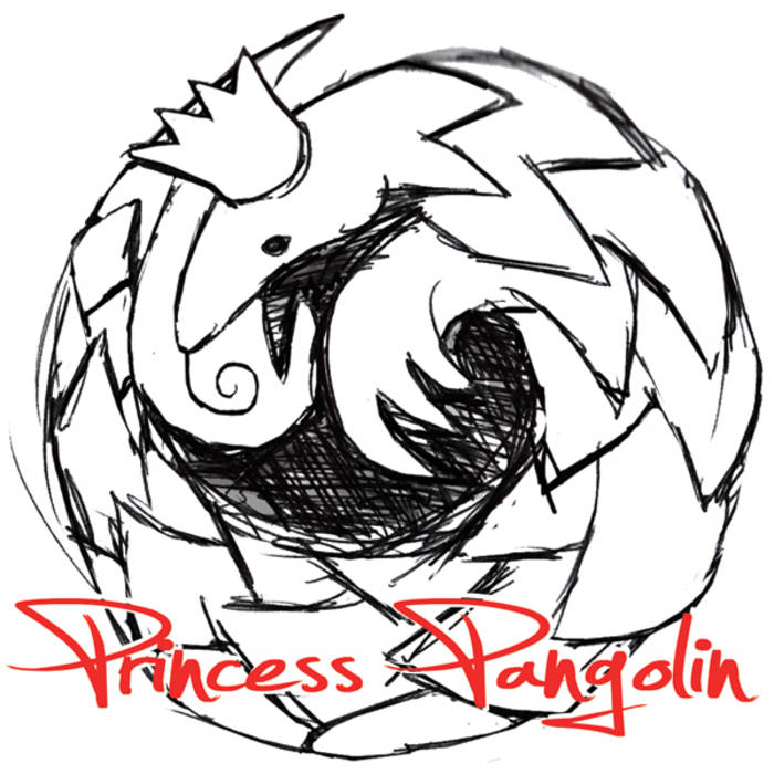 700x700 Princess Pangolin Princess Pangolin