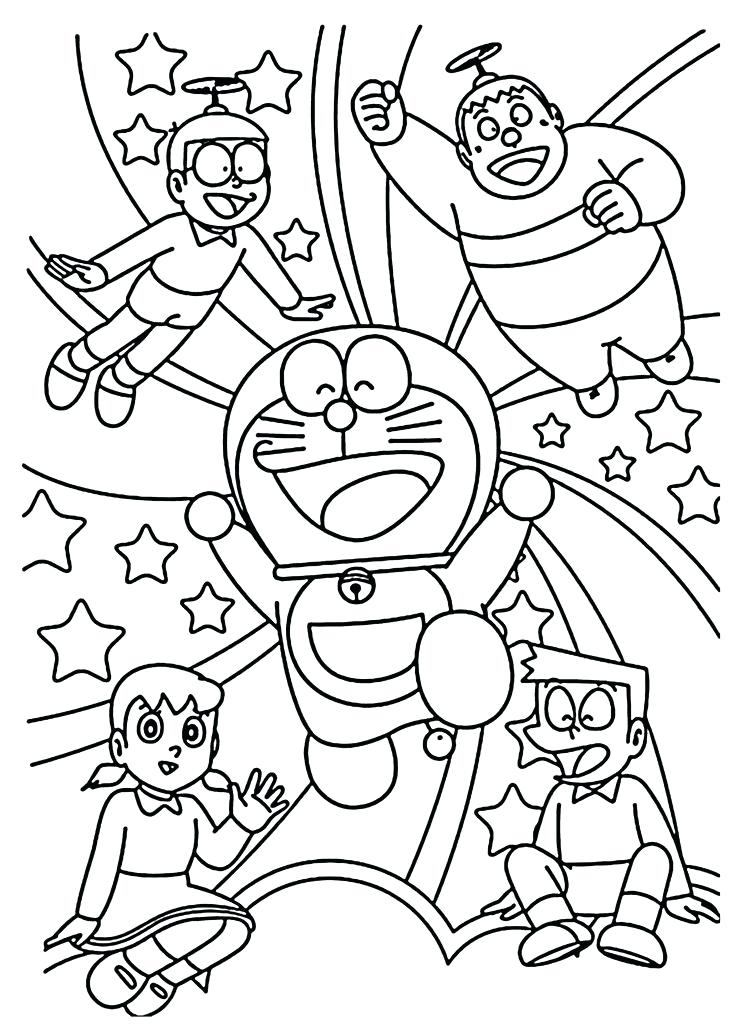 735x1031 Best Shin Chan Coloring Pages Online Photo Shared By Pansy Crayon