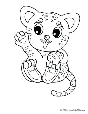 364x470 Panther Coloring Page Tiger Coloring Page Coloring Page Animal