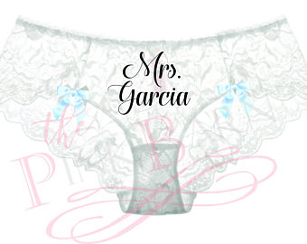340x270 Embroidered Panties Etsy