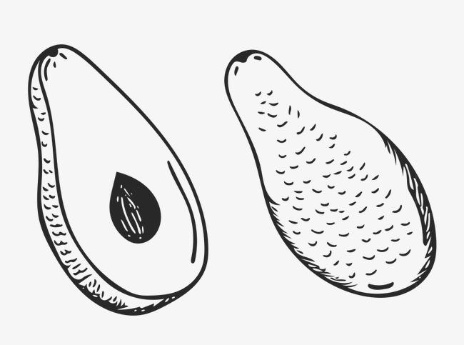 650x483 Papaya Fruit Hand Drawn Cartoon, Cartoon, Papaya, Fruit Png Image