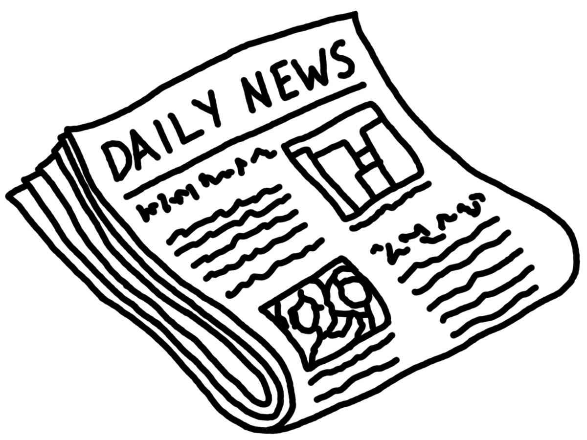 1200x900 Clip Art News Paper Clip Art