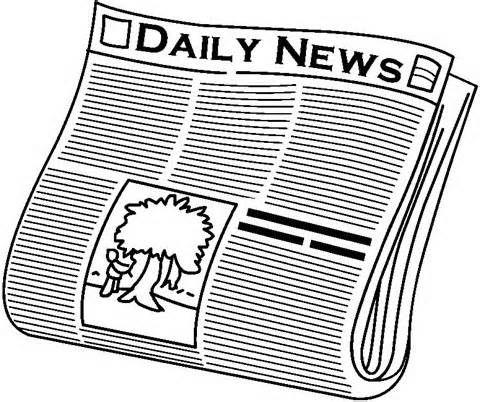 480x402 Best News Paper Clip Art News Paper Clipart P2cfo